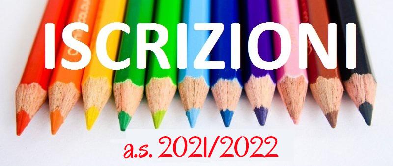 Iscrizioni OnLine 2021/2022 - www.isisrosmini.edu.it